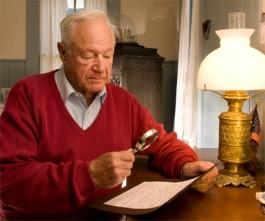 Author Robert Mayers